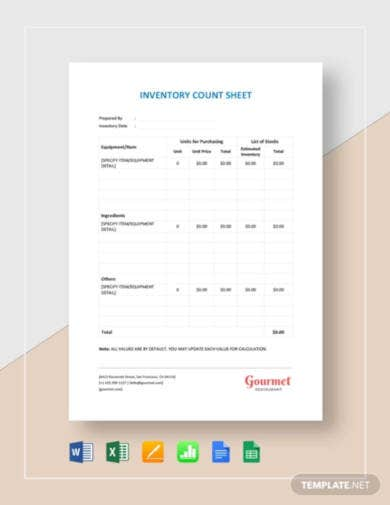 restaurant-inventory-count-sheet-template