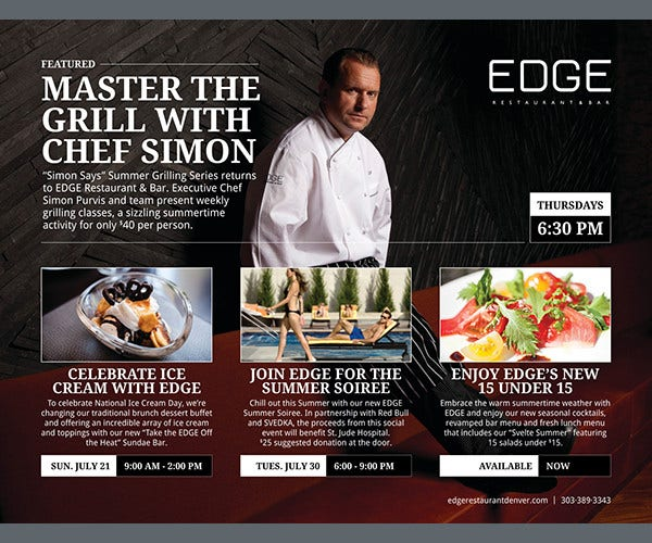 restaurants-and-bar-event-newsletter