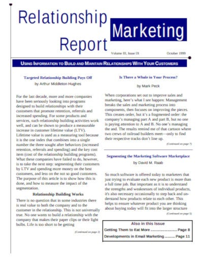 sample-marketing-report-example