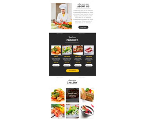 sample-restaurant-newsletters-template
