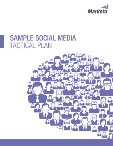 sample social media tactical plan 01