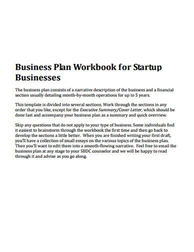 small-business-workbook-startup-plan