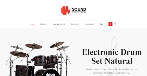 sound wpml plugin wordpress theme