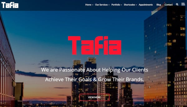 tafia-slider-resolution-wordpress-theme