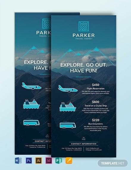 travel agency rack card template 440x570 1