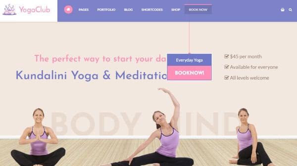 yoga-club-theme-customizer-wordpress-theme