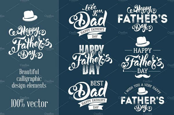 10  father u0026 39 s day label templates