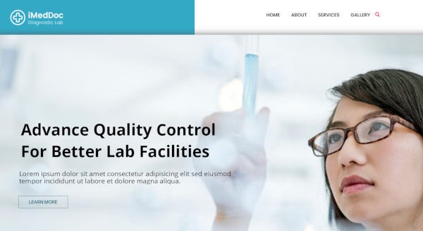 imeddoc-seo-friendly-wordpress-theme