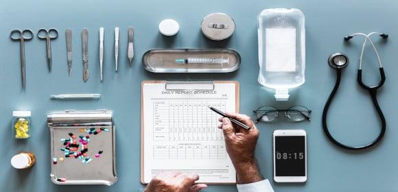 medicalappointmentsheettemplates