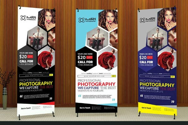 photography roll up banner9