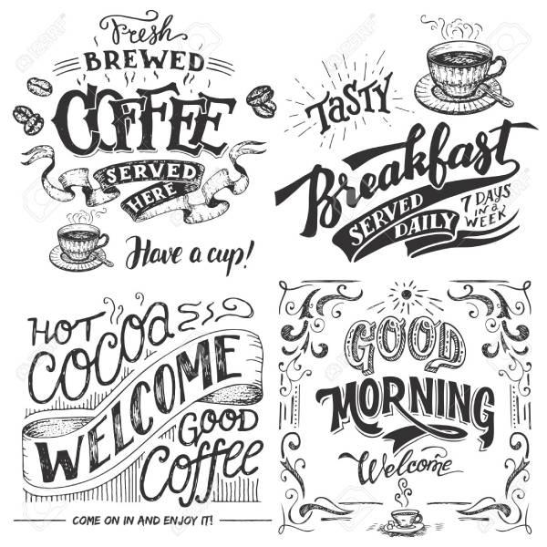 12+ Breakfast Menu Templates- MS Word, Photoshop, InDesign