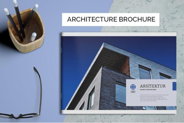 architecture brochure 2