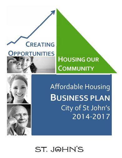 basic housing business proposal