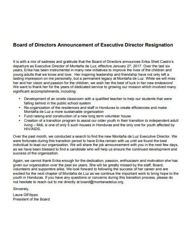 board-of-directors-resignation-announcement