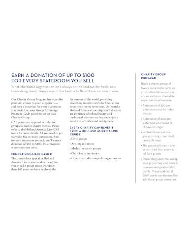 charity letterhead in pdf