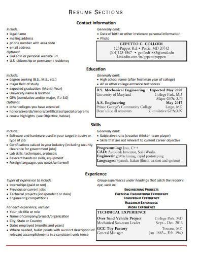 college-graduate-resume-format