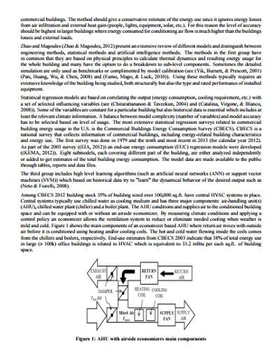 commercial building estimate template