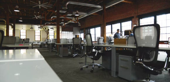 companystructureexample