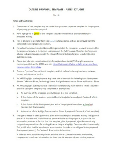 detailed project swot analysis template2