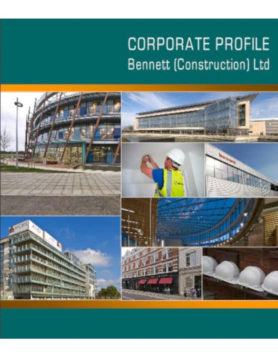 download our corporate brochure bennett construction