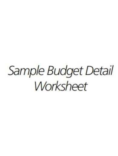 editable office budget worksheet