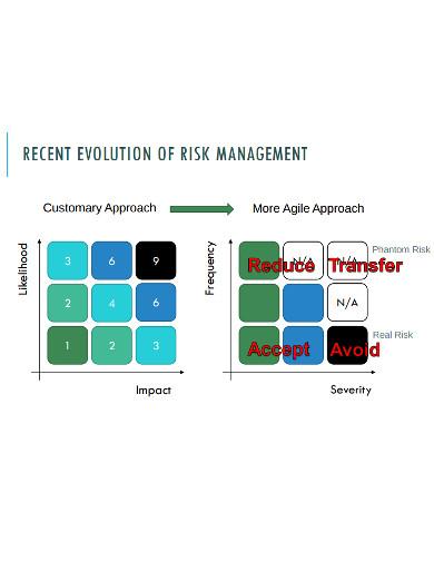 evolution of project risk management