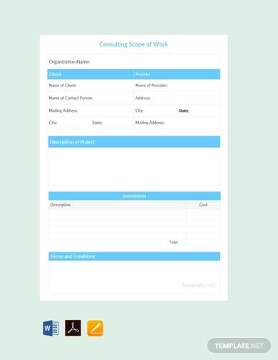 free-consulting-scope-of-work-template