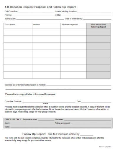 free fundraiser worksheet template