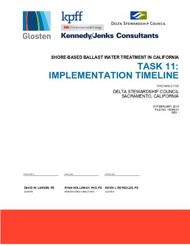 instructional construction timeline template