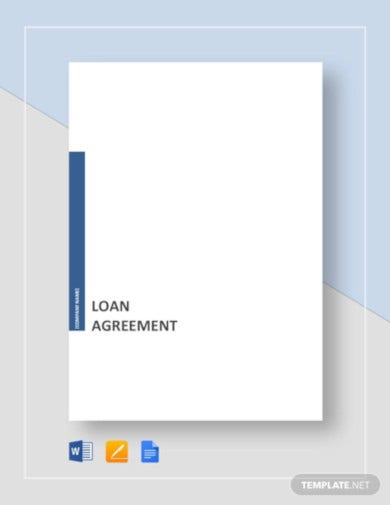 loan agreement template1