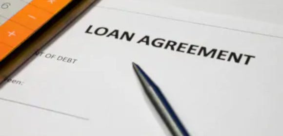 21 Loan Agreement Templates Google Docs Pages Pdf Doc