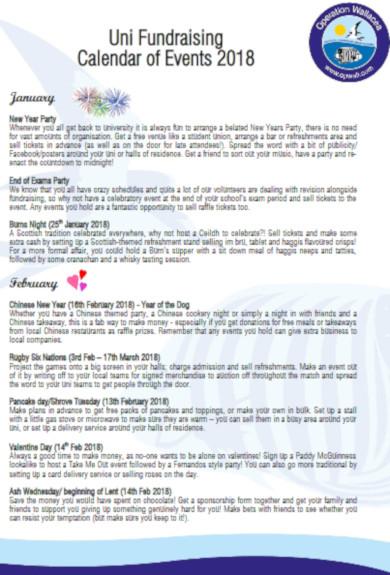modern fundraising calendar2