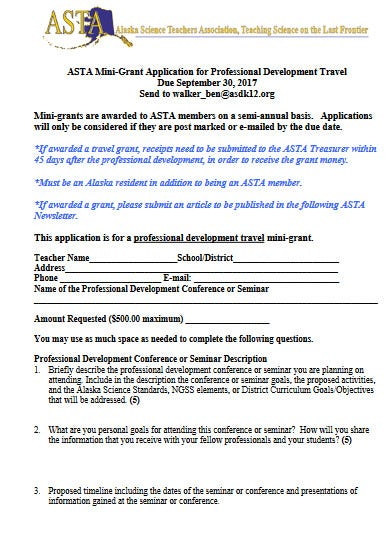 10+ Travel Grant Proposal Templates - PDF | Free & Premium Templates