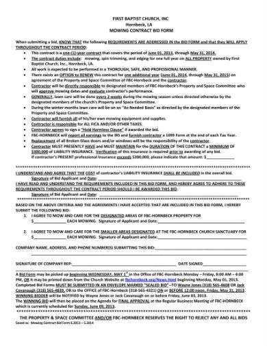 mowing contract bid r3 1