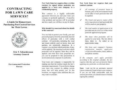 nys contracting for lawn service 1