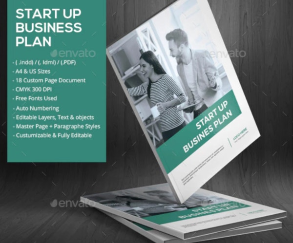 printable real estate business plan template
