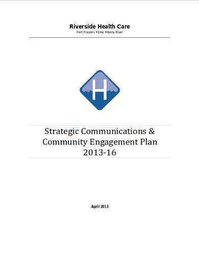 professional fundraising communication strategy