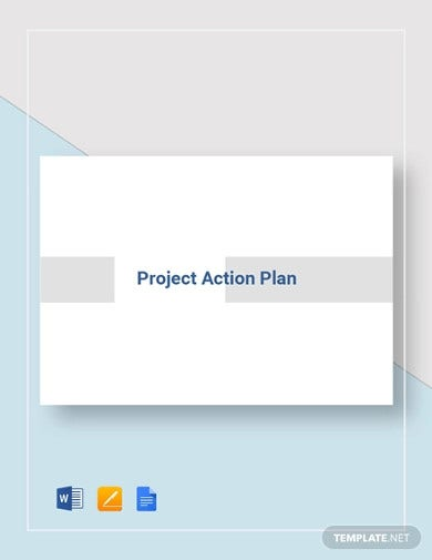 project action plan template1