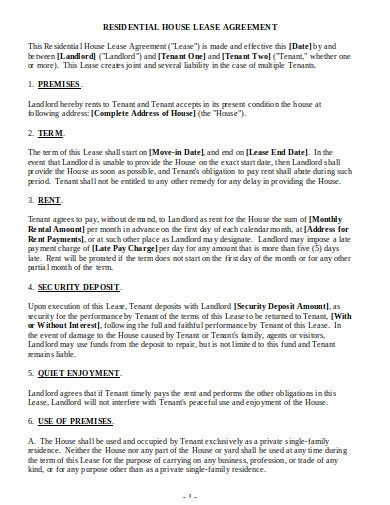 residential-lease-agreement-format