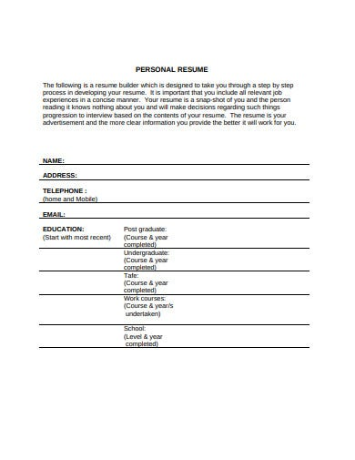standard-consulting-resume-example