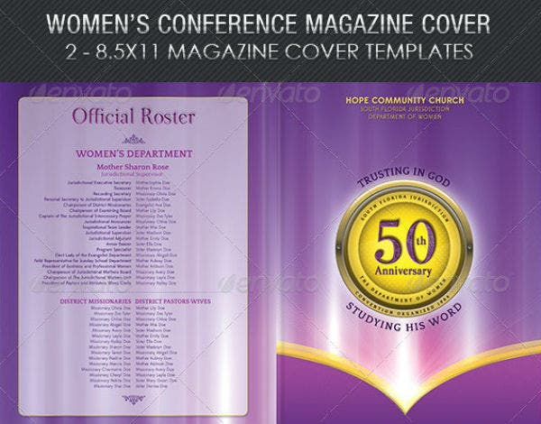 womens-conference_magazine-cover-template-preview