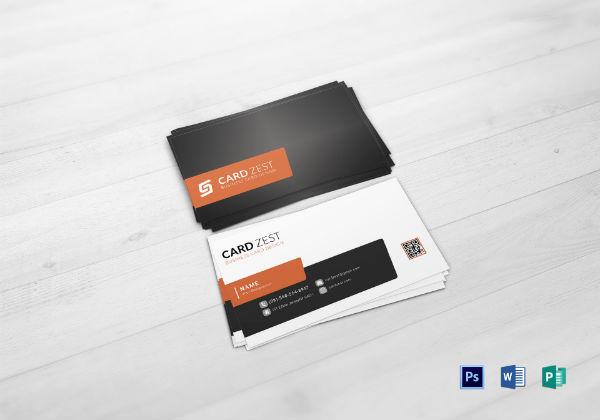 multipurposebusiness card