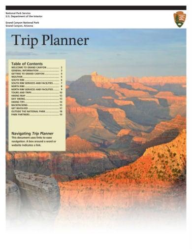 trip planner grca 01