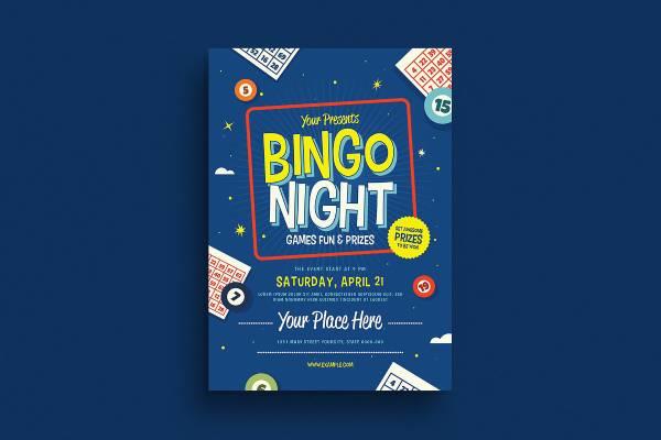 bingo flyer 1