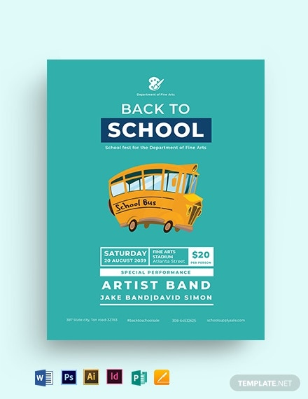 back to school flyer2