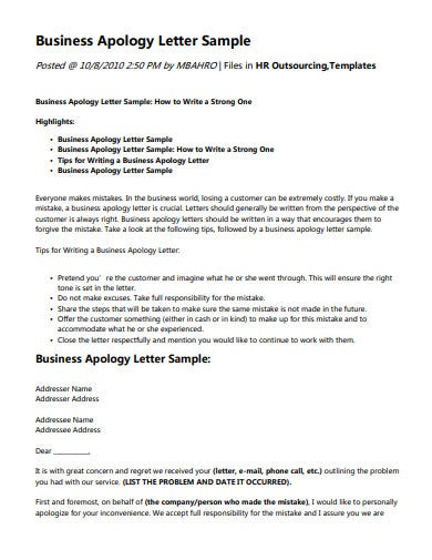 business apology1