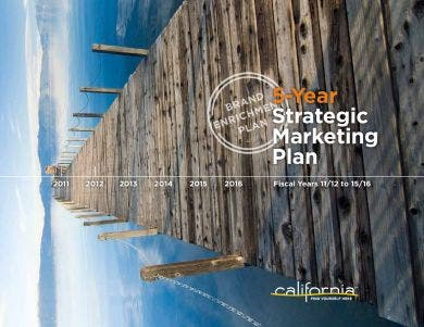 cttc 5 year strategic plan final 001