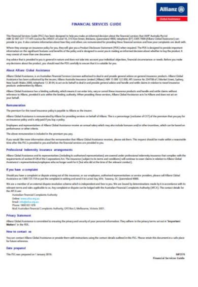 elite financial services letterhead template