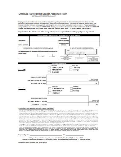employee-payroll-deposit-agreement-form