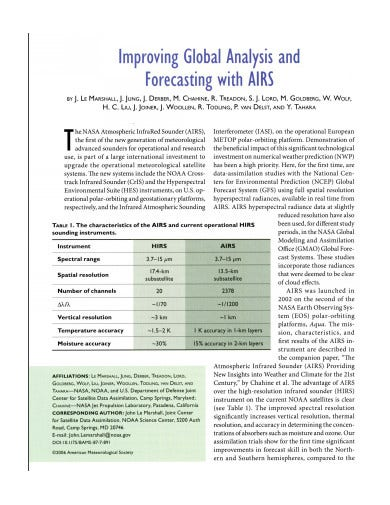 improving global analysis in pdf